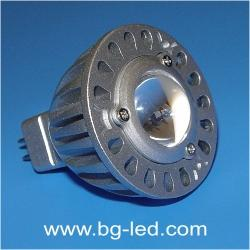 LED Spot Light MR16-1X1W-WW