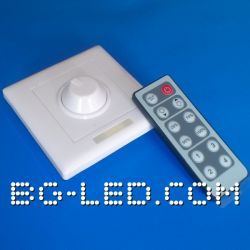 Dimmer one chanel 8A (Infra-Red)