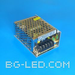 LED Power supply DC-25-12