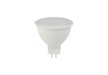 LED Spot Light GU10-3X1W-WW